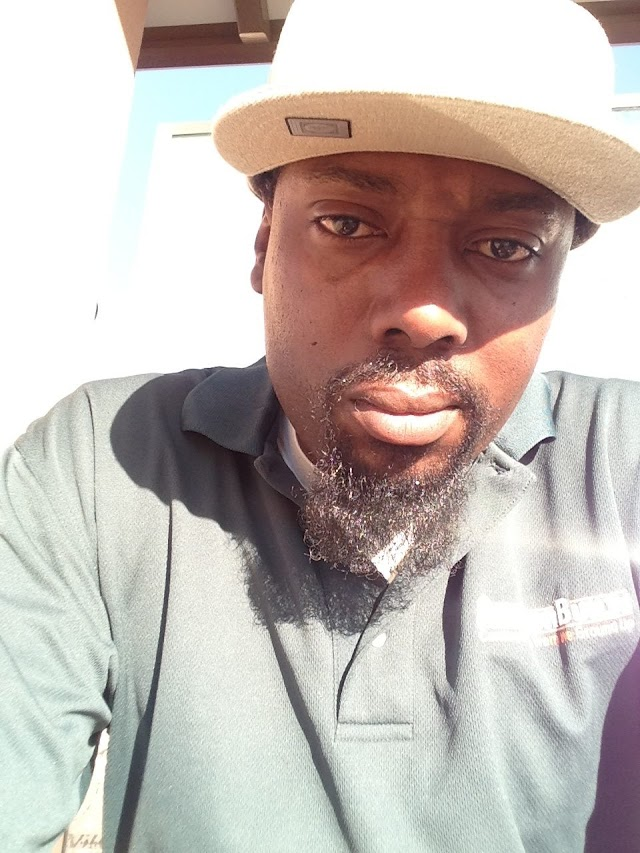 "Meet Hip Hop Artist ""FASS BLACC"" from Albuquerque, New Mexico"