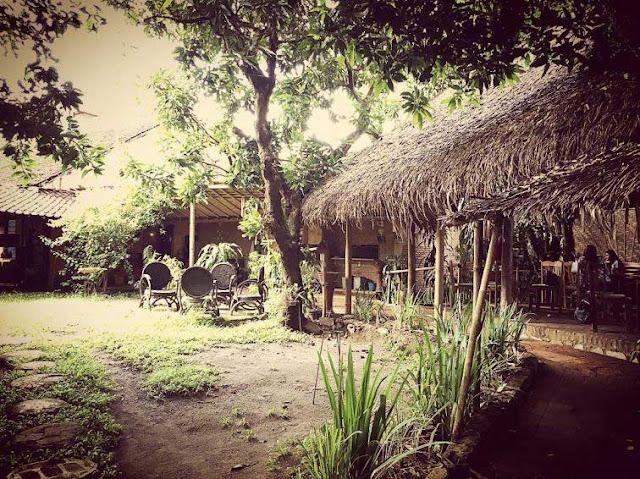 Milas - Tempat Makan Romantis di Jogja