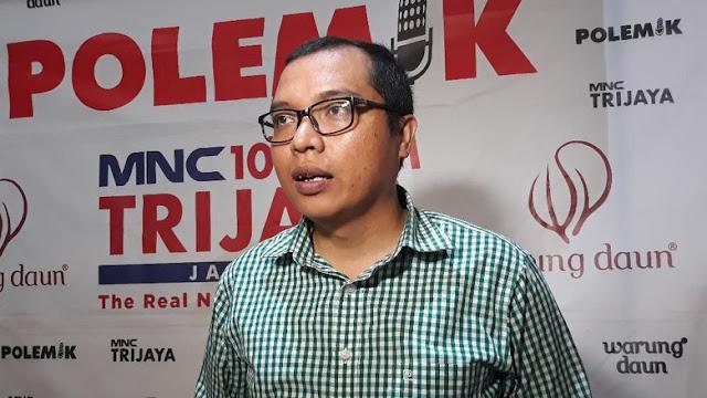 Soal Lagu 'Sontoloyo' Fadli Dkk, PPP: Liriknya Tak Mendidik