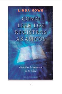 Descargar ebook pdf esotérico gratis Como Leer Los Registros Akasicos