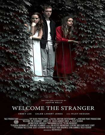 Welcome the Stranger 2018 English 280MB Web-DL 480p ESubs