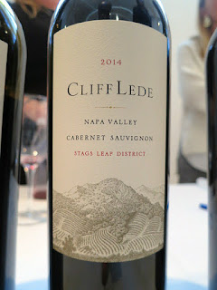 Cliff Lede Stags Leap Cabernet Sauvignon 2014 (92 pts)