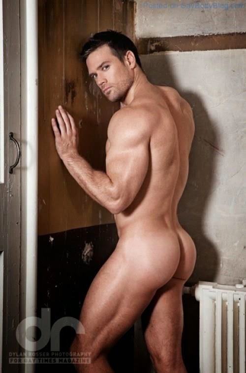 Nude Hot Men Bums - Hot Gallery-3822