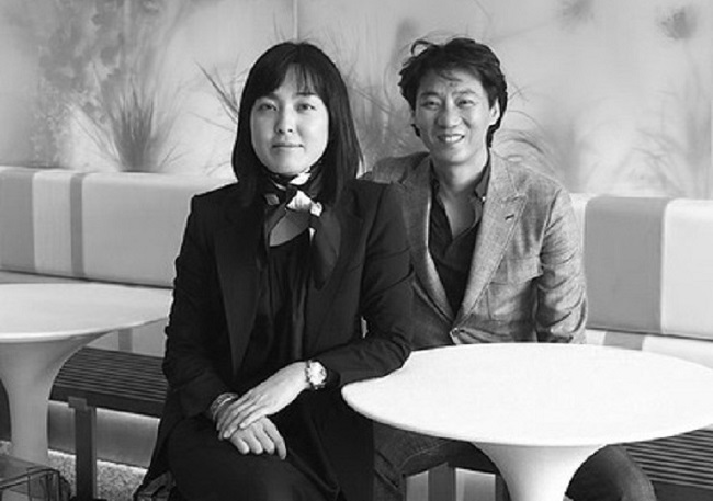 La historia de Do Won Chang y Jin Sook Chang, los fundadores de Forever 21