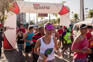 A etapa 'Teresópolis By Night 2016' do Circuito Desafio – Corrida de Rua acontece neste sábado, dia 18, a partir das 20h30, e terá 6km de percurso, com largada e chegada na Praça Nilo Peçanha, no Alto, a da Escola Ginda Bloch