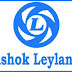 Ashok Leyland M&HCV sales up by 8% in May 2016