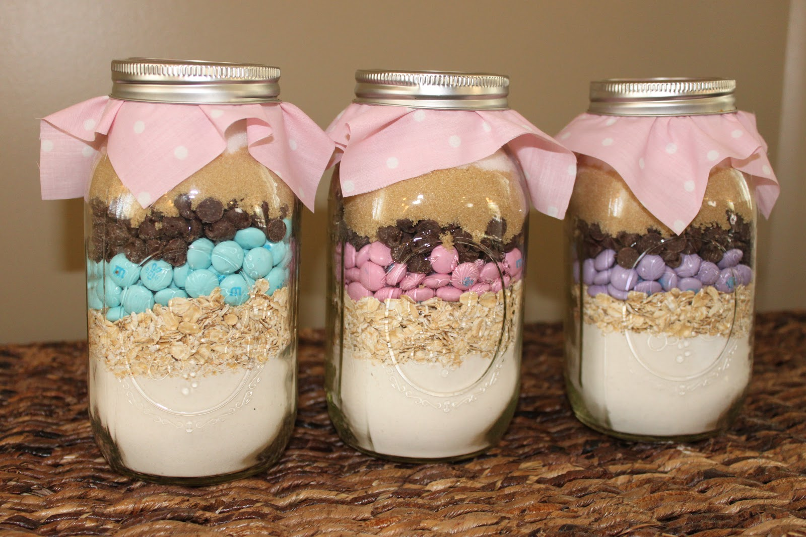 Handmade Happiness Pretty In Pink Baby Shower