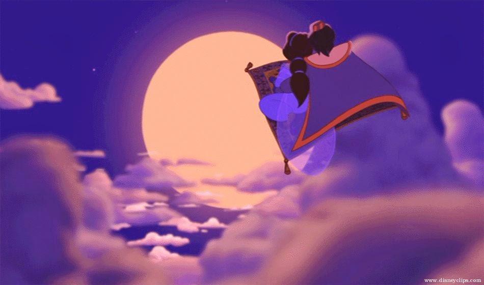 Aladdin Wallpapers