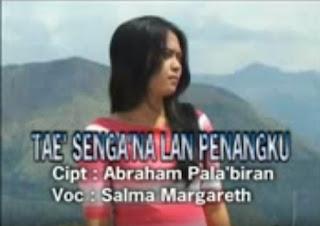 Download Lagu Tae' Senga'na Lan Penangku (Salma Margareth) Trio Pandin