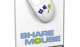Download ShareMouse 3 full Keygen