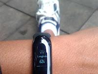 Xiaomi Band 3 untuk Hidup Lebih Sehat