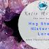 Hag Stones History & Lore
