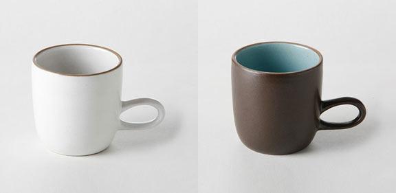 taza con diseño diferente