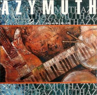 Azymuth - 1996 - 21 Anos