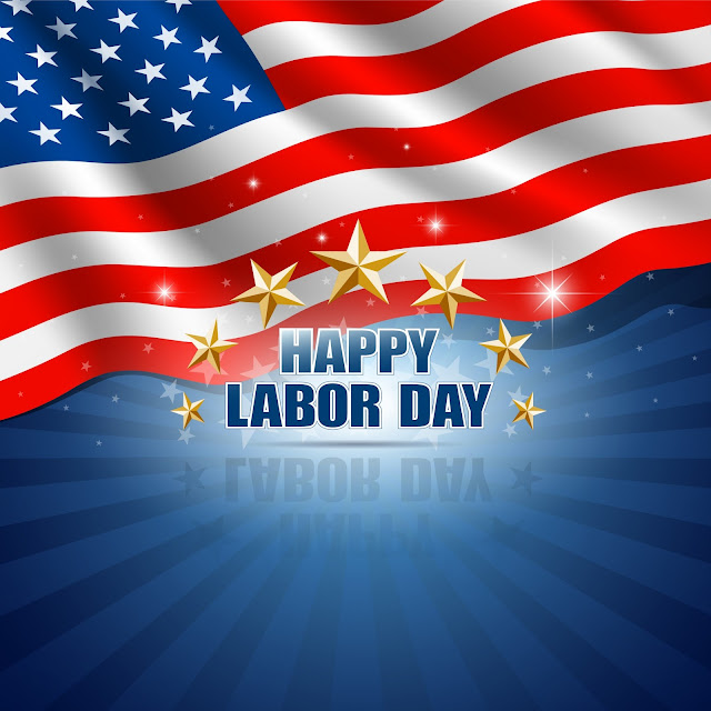 Happy Labor Day 2017 Wallpapers