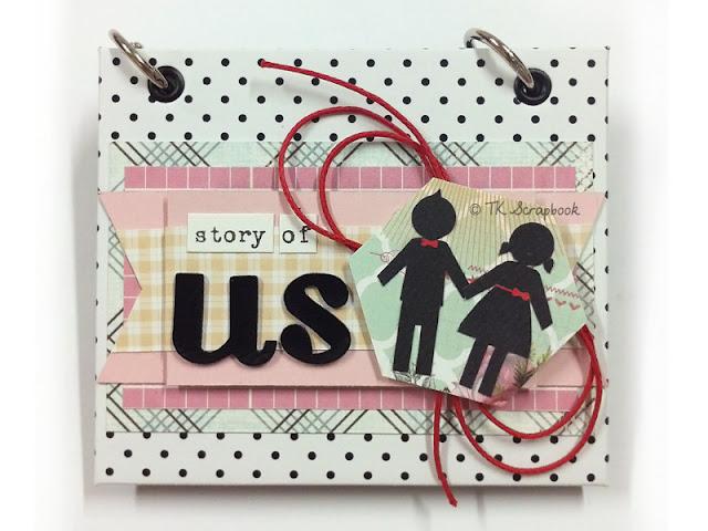 mini-álbum story of us