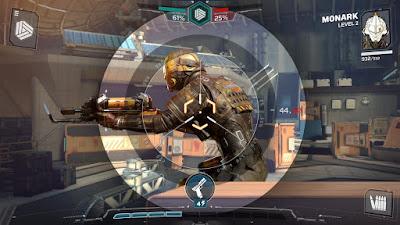 Download Modern Combat Versus: FPS Mod Apk + Data v0.13.1 Unlimited Android Terbaru