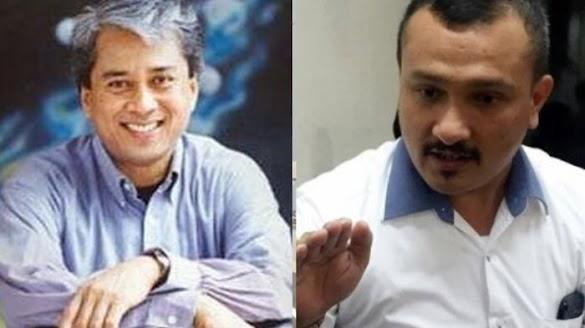 Mochtar Pabottingi Sebut Deklarasi #2019GantiPresiden Dusta, Ferdinand Angkat Bicara