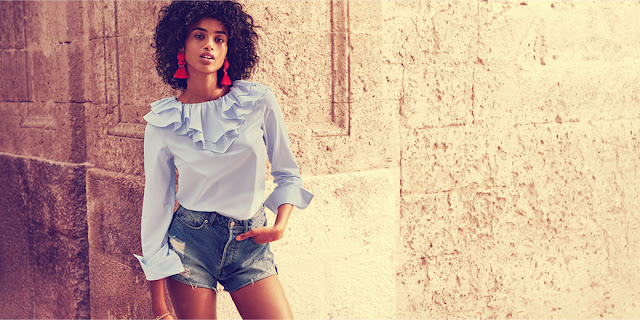 H&M IS ALL SET TO OPEN IT'S FIRST STORE IN GHAZIABAD