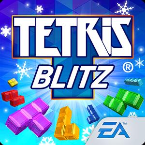 TETRIS Blitz: 2016 Edition MOD APK