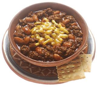 Mil S Place Mil S Chuck Wagon Chili Recipe