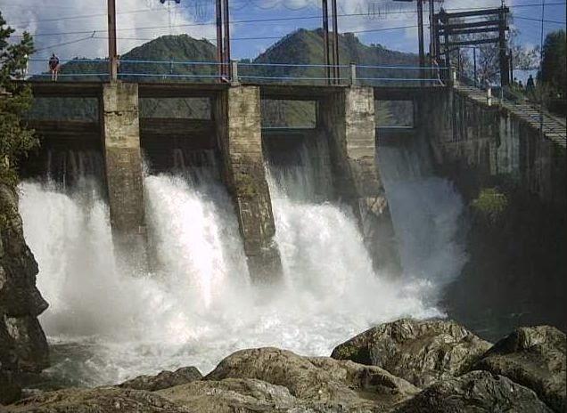 Empresa de EEUU construirá hidroeléctrica en Armenia