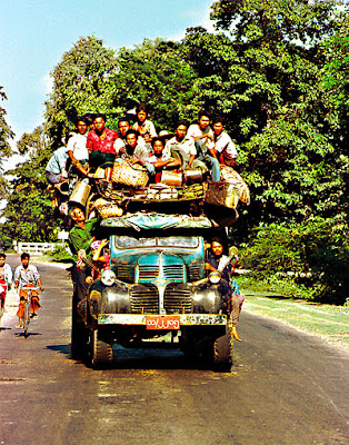 which Myanmar destination