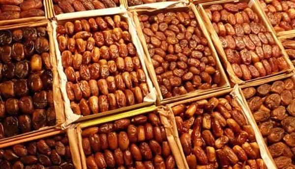Le production de dattes au Maroc bat tous les records.