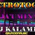RETROTOON JA'UMINA DJ KALAMIX