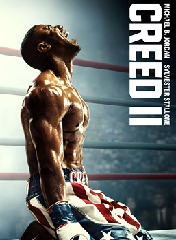 Creed 2 Torrent WEB-DL 720p/1080p Dublado / Dual Áudio Download