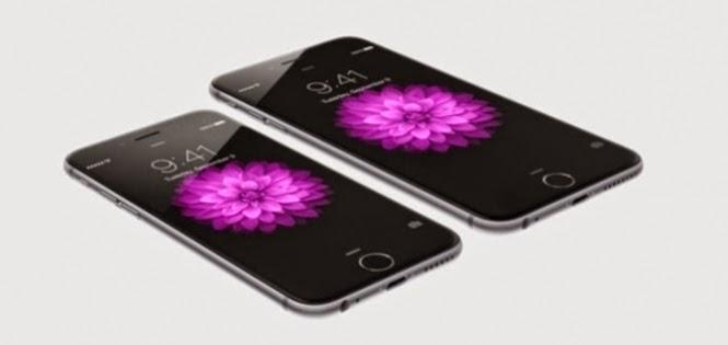 Levantamento inicial de site sugere que iPhone 6 já é mais vendido do que iPhone 6 Plus