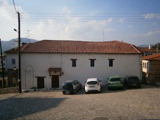 ναός του αγίου Παντελεήμονα στην Καστοριά