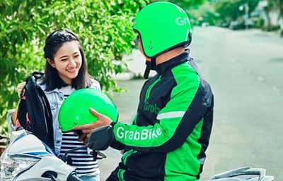 Alamat Dan Cara Daftar Grab Surabaya