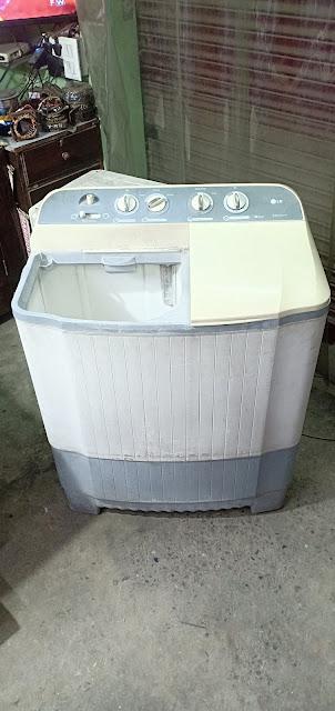 Washing Machine Basic And Manual || LG Washing machine
