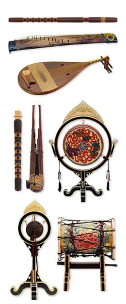 hogaku japanese traditional music gagaku court music