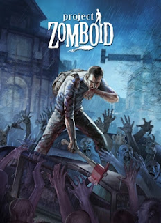 Project Zomboid (PC) PT-BR