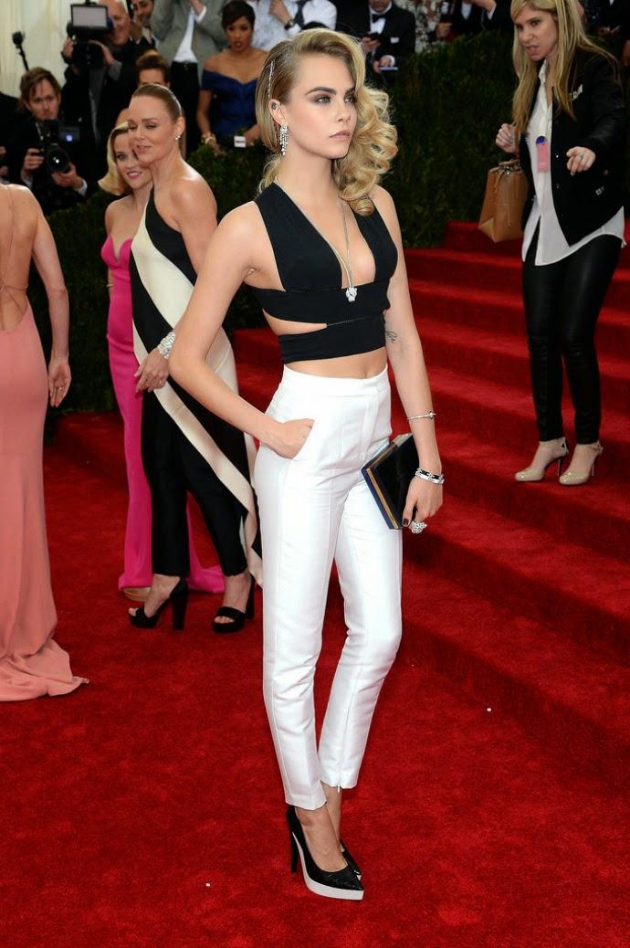 Met Gala 2014 Favorites // Red Carpet - barefoot duchess ...