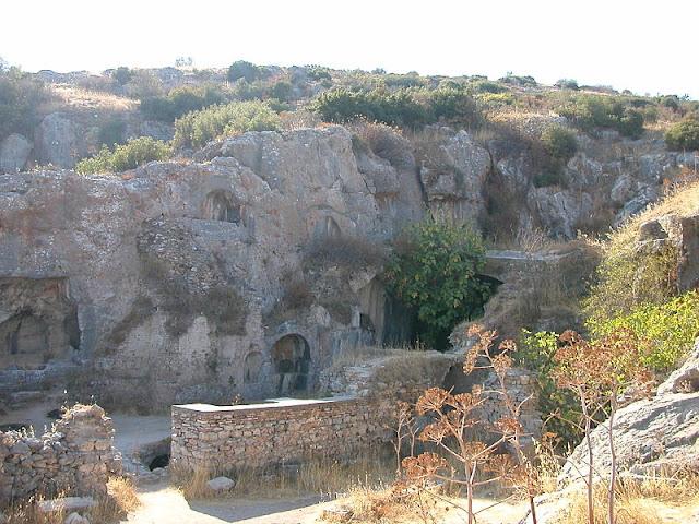 Sieben Schläfer von Ephesos