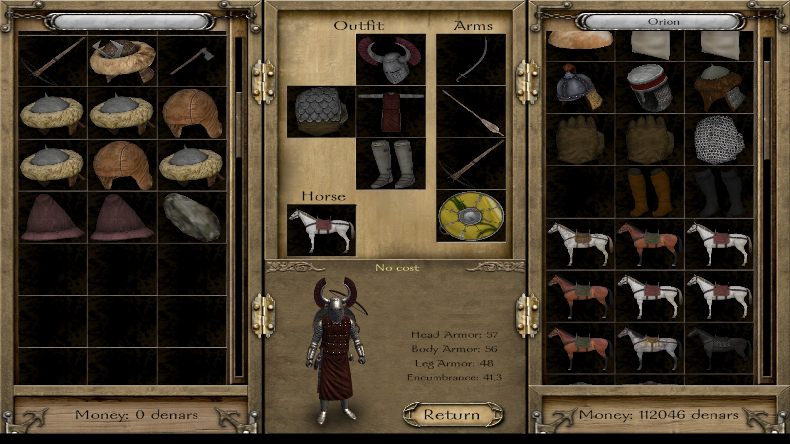 Building the Best Army in Mount and Blade Warband: Archers