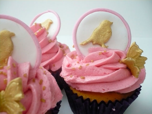 pipstyle cupcakes
