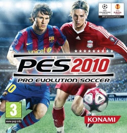 PES 2010 download