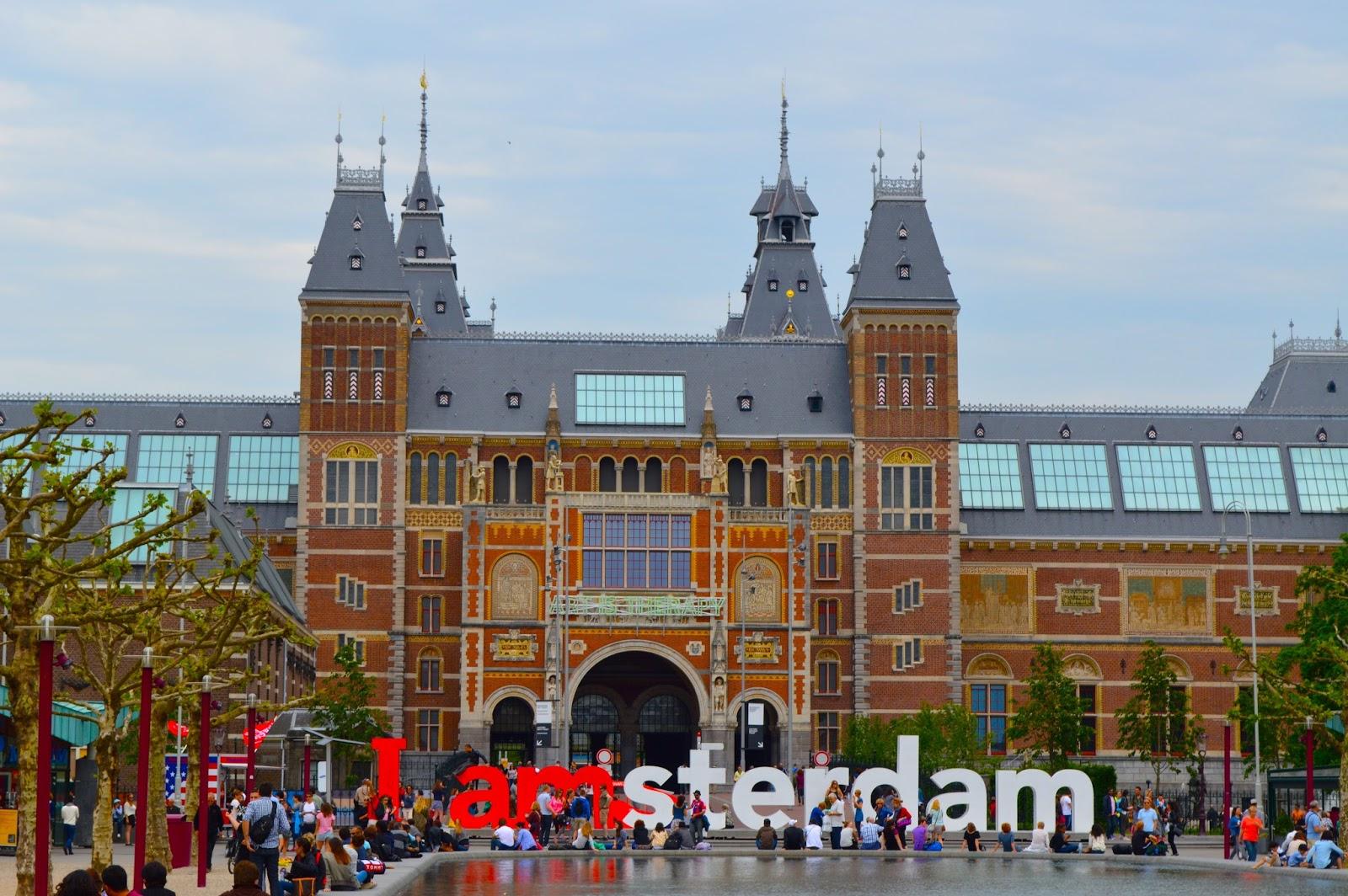 Susan smolensky for Amsterdam museum