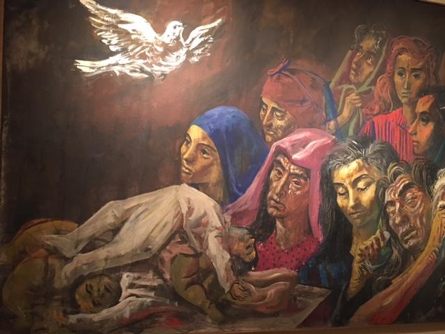 Los Muralistas Mexicanos El Mundo De Las Artes Visuales A