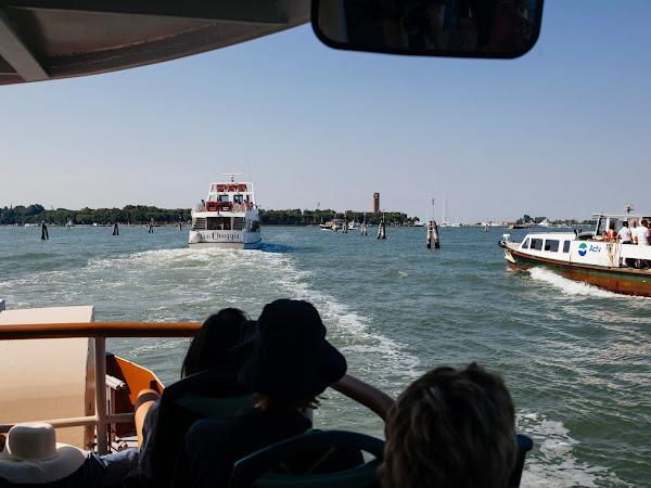 Venice ¦ Part 1