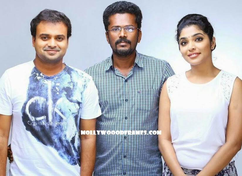 'Chirakodinja Kinavukal' shoot is progressing