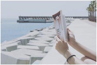 Booktag Manías lectoras