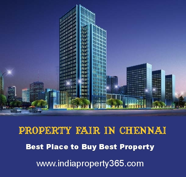 Property Fair in Chennai