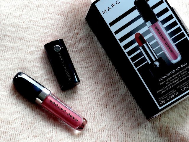 Marc Jacobs Beauty Reinvented Lip Duo