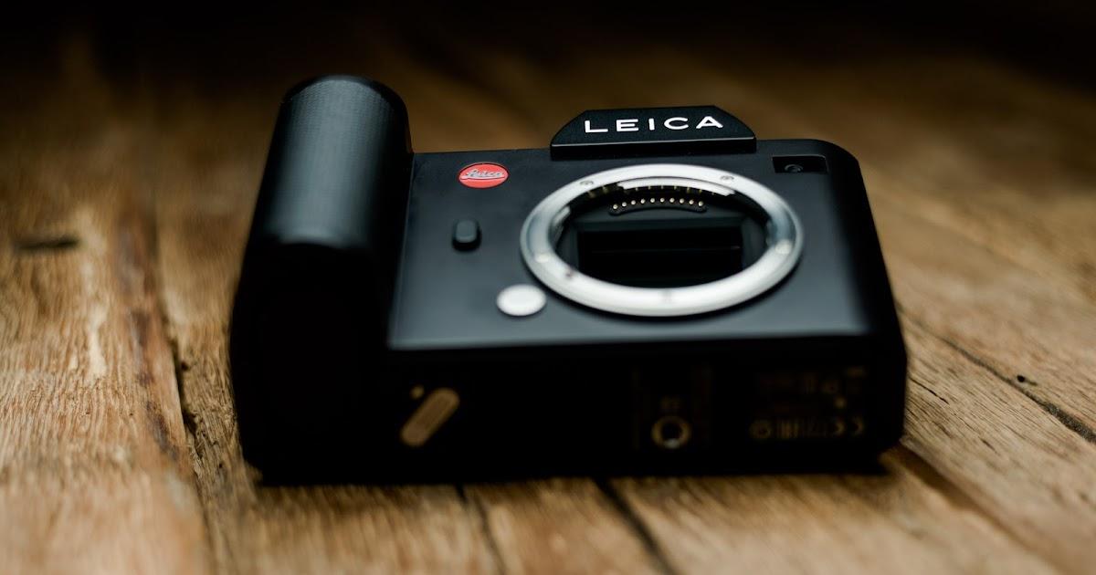 Erfahrungsbericht / Field Report / Review Leica SL (Typ 601)