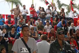 Editorial Voz Proletaria 107: 2016, una dura prueba en el camino hacia la victoria